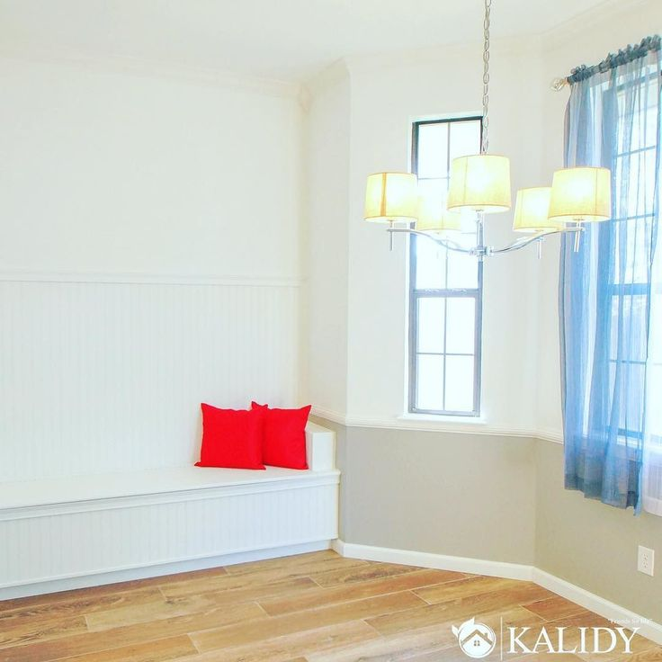 1000 Ideas About Two Toned Walls On Pinterest Two Tone Walls Paint Ideas And Chair Railing