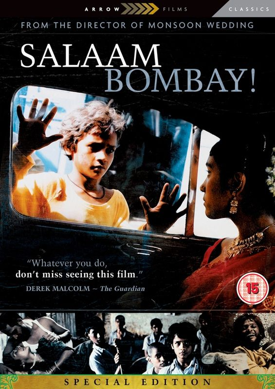 Salaam Bombay! (Indian)