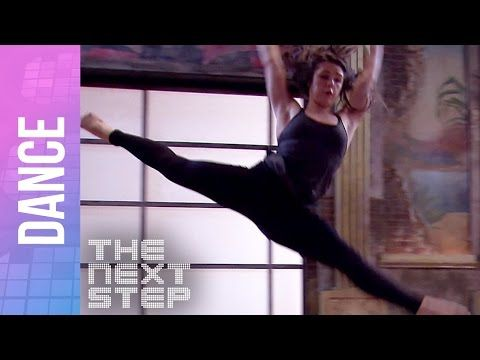 """The Next Step - Extended Dance: Skylar """"Low"""" Solo (Season 4) - YouTube"""