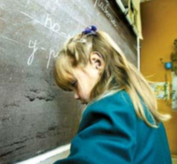 ЧИТАЛОЧКА » И снова о внимании. Почему ребенку трудно учиться?