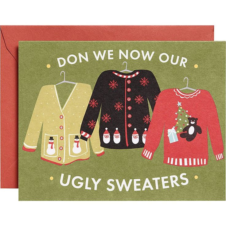   Best Holiday Cards 2013   POPSUGAR Home Photo 4