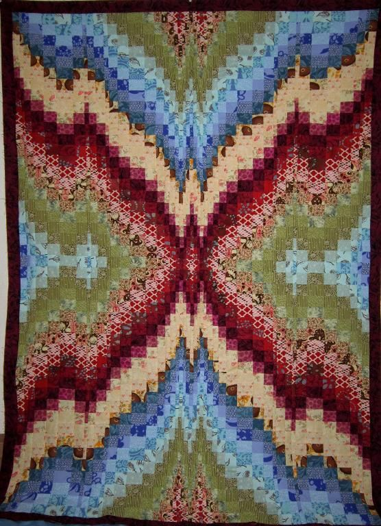 100+ Strip Quilt Patterns Bargello HD Wallpapers – My Sweet Home