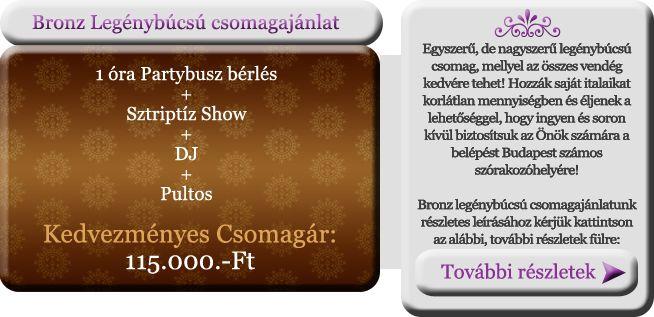 Partybusz bérlés sztriptíz show-val, DJ-vel és Pultossal, egy felejthetetlen estéért!