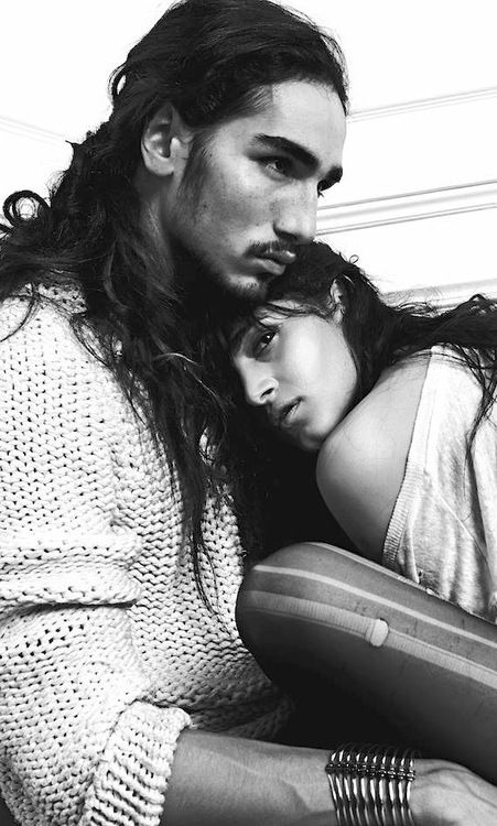 Willy Cartier & Sofia Boutella | ph. Everbokeh Photography | Dec 2012