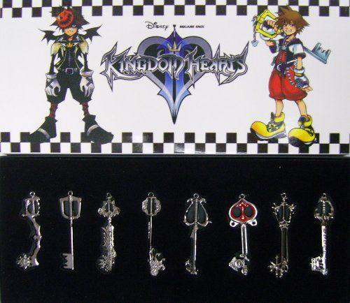Kingdom Hearts Keyblade Toys 113