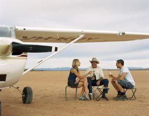 Premier voyage en Australie : les incontournables (Sydney, Centre Rouge, Cairns) - Le Cercle des Vacances, spécialiste du voyage sur mesure