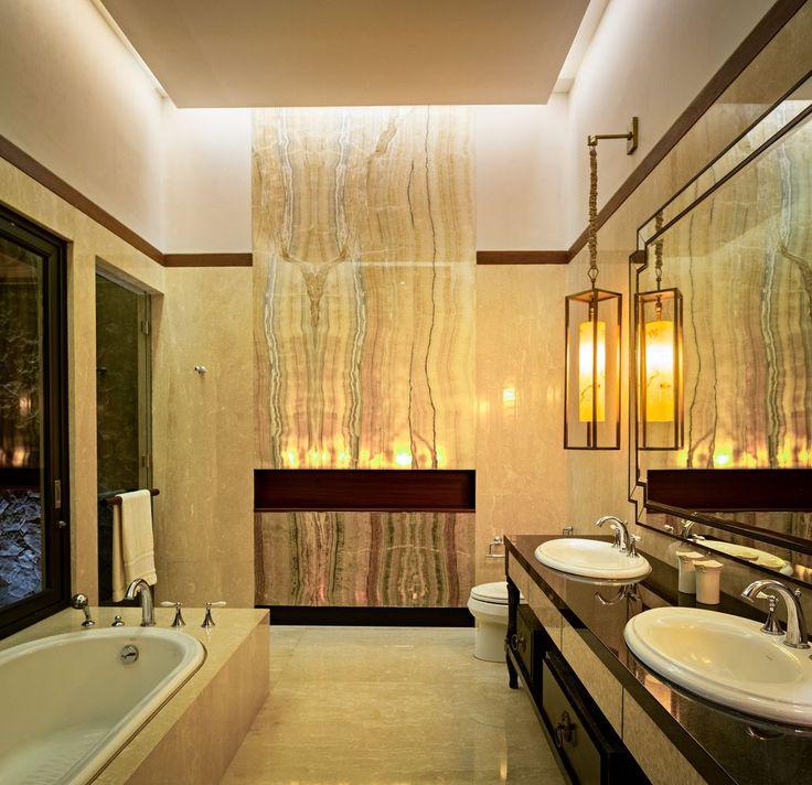 Modern, Tropical | Bathroom | DRA House | Bali | D-ASSOCIATES