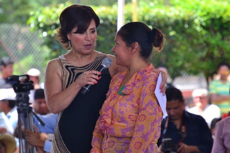 Rosario Robles viene este miércoles a entregar escrituras    http://ift.tt/2u7iHZ5