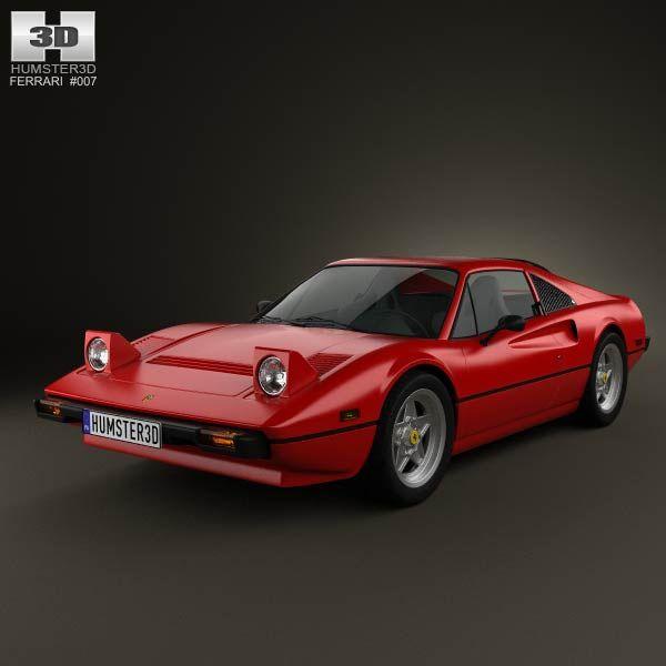 78 Best Ideas About Ferrari F430 Spider On Pinterest: 11 Best Ferrari 308 Images On Pinterest