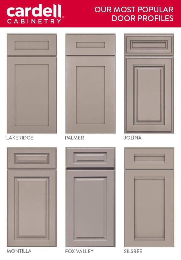 Styles Of Kitchen Cabinet Doors 2020 In 2020 Kitchen Cabinet Door Styles Cabinet Door Styles Kitchen Cabinet Doors
