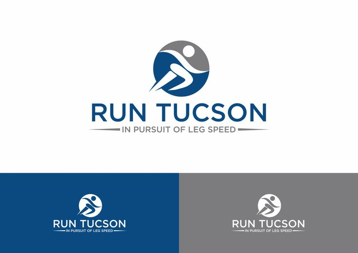 Create a national running brand for Run Tucson, a local running company. by hafiz ardian