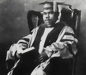 The Marvelous Marcus Mosiah Garvey: The Definition of Black Nationalism