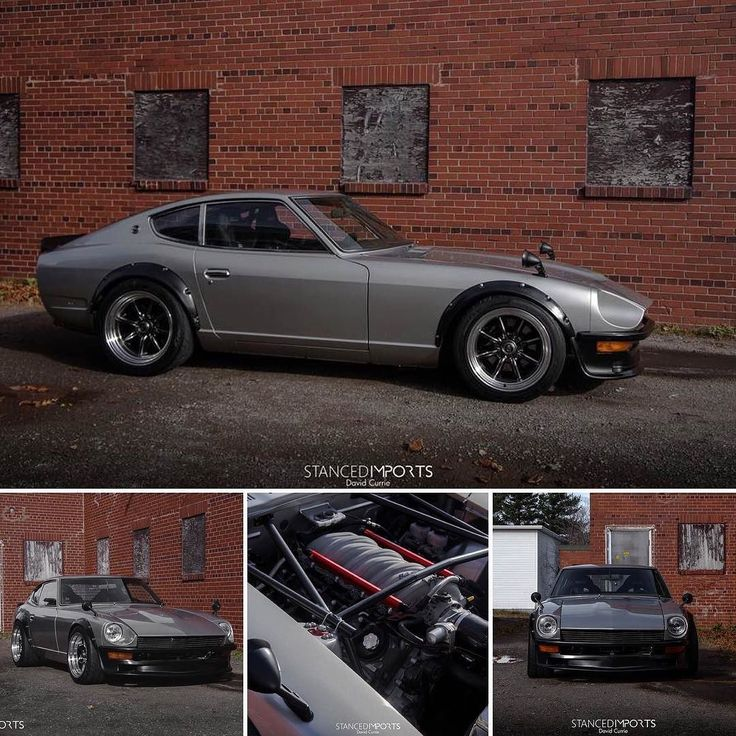 300zx Turbo Slammed: 1260 Best Images About Fairlady Z On Pinterest