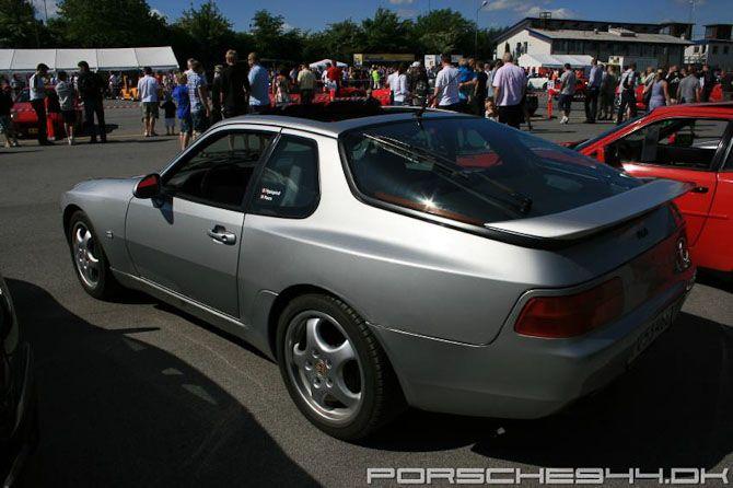 Porsche 968 Stuff I Ve Seen Pinterest Porsche And