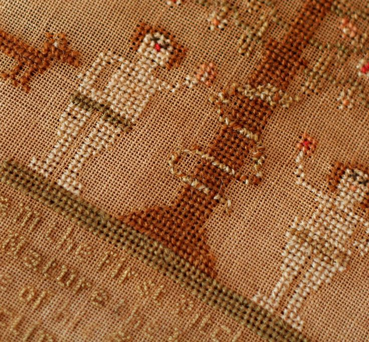 17 Best Images About Xx Antique Cross Stitch Samplers Xx