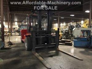 36000lb. Capacity Taylor Forklift For Sale