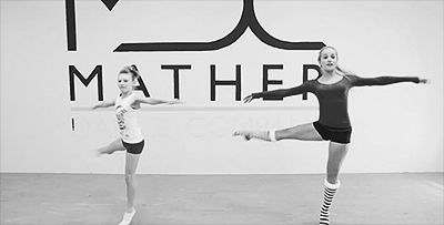 21 Things Dance Kids Want Their Non-Dance Friends To Know dancers turn not spin theirs a big difference.