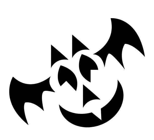 10 Best ideas about Batman Pumpkin Stencil on Pinterest | Batman ...
