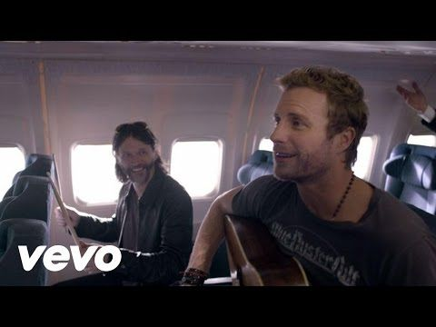 Dierks Bentley - Somewhere On A Beach - YouTube