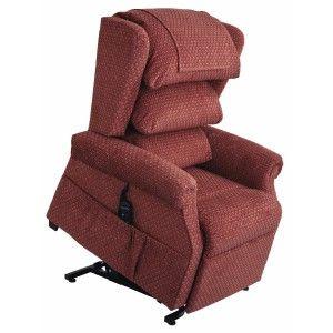 Cosi Ambassador Large Riser Chair