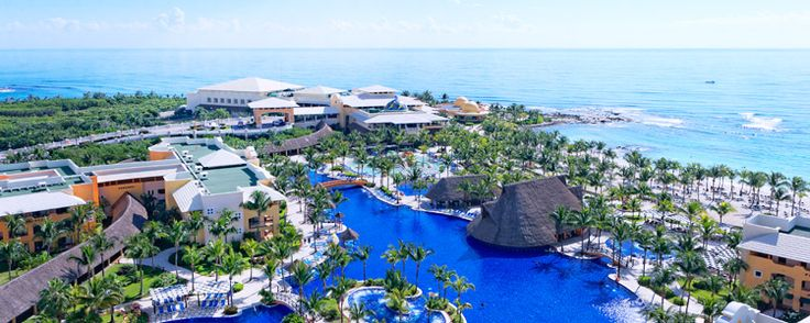 Departing fromOttawa Departure date Thu. Nov 13, 2014 Return date Thu. Nov 20, 2014  Now $635 Reg. + taxes $387 Situated on the breathtaking white-sand beaches of Riviera Maya, the all inclusive Barcelo Maya Palace Deluxe is perfect for families, couples and friends. Featuring elegant accommodations, luxury room amenities, a Kids Club, state-of-the-art facilities, a fully-equipped fitness centre and top-notch speciality restaurants,