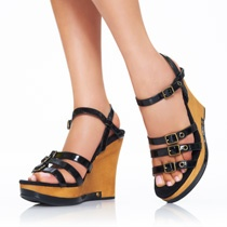 Bernice Wedges!  So comfy! 19.95 for first time shoppers!