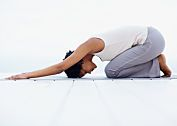 Learn more about the eight limbs of yoga - article by Sue Fuller