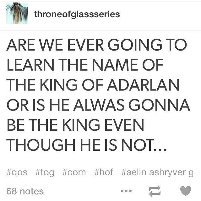 Sarah said his name his King King. But really its a secret and we will find out later.<-- I never noticed he wasn't given a name... O.O