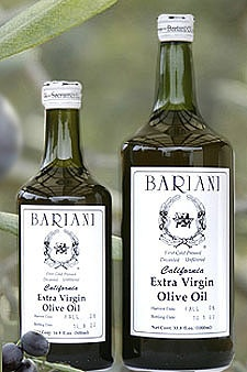 Healthy Fats & Oils | Bariani Unfiltered Extra Virgin Olive Oil