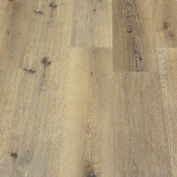 Fresh Limed Oak Luxury Vinyl Flooring