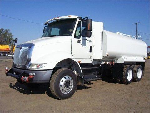 Cheap Used 2008 #International #Heavy_Duty_Truck in Visalia @ CheapTrucksTrader.Com