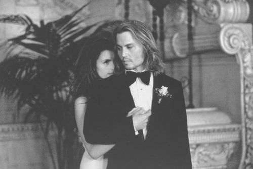 ''Cocaine'' - Penelope Cruz and Johnny Depp