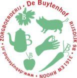 Zorgboerderij Buitenhof Zorgboerderij De Buytenhof Stichting De Buytenhof Rijsdijk 98 3161 EW RHOON