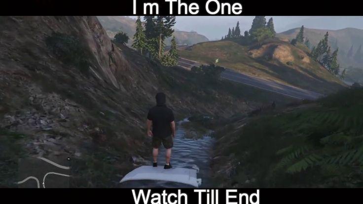 Grand Theft Auto 5 - I'm The One #GrandTheftAutoV #GTAV #GTA5 #GrandTheftAuto #GTA #GTAOnline #GrandTheftAuto5 #PS4 #games
