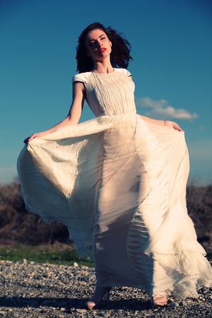 Parlor Summer! #SPECIAL #dress #wedding #sun #summer