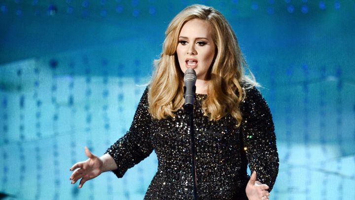 Adele Unveils '25' Track List, Plans 'Hello' Video  Read more: http://www.rollingstone.com/music/news/adele-unveils-25-track-list-plans-hello-video-20151022#ixzz3pM4m1fiw Follow us: @rollingstone on Twitter | RollingStone on Facebook