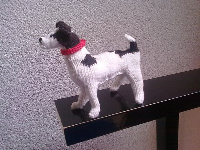 Knitting Pattern For Jack Russell : Ravelry: Jack Russell pattern by Joanna Osborne and Sally Muir Knitting/Cro...