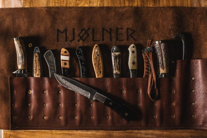 Mjolner serves up roasted whole beasts fit for vikings.  Read our review.