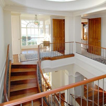 16 best Wood door white trim images on Pinterest White trim Wood
