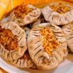 #Gluten Free #Flatbread and Karelian #Pastries