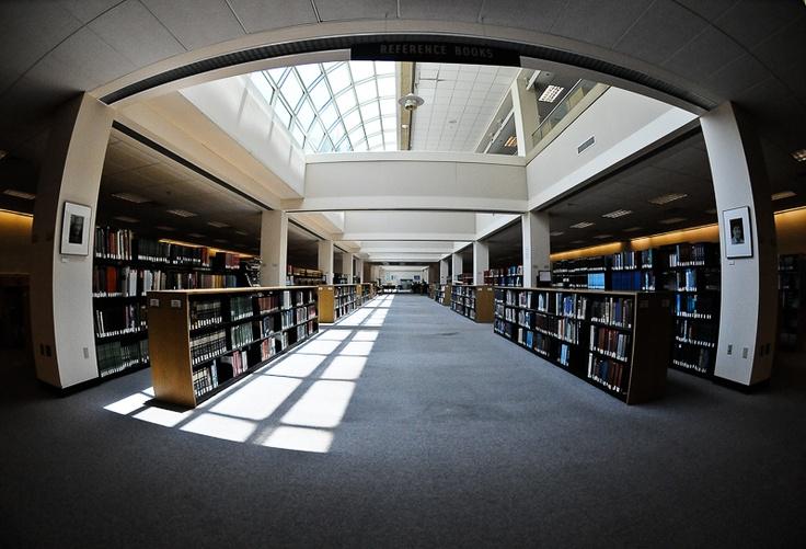 San Diego State University Libray