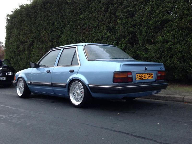 ford orion mk1 slammed! 48k gen £1395 Essex | Retro Rides