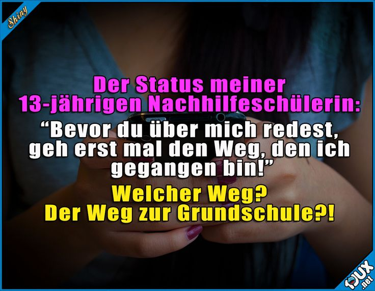 Status / Welcher Weg/ Grundschule
