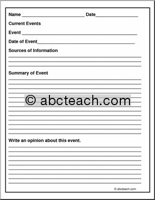 Free Printable School Forms 385 Best School Stuff Images On Pinterest  Activities Learning And .