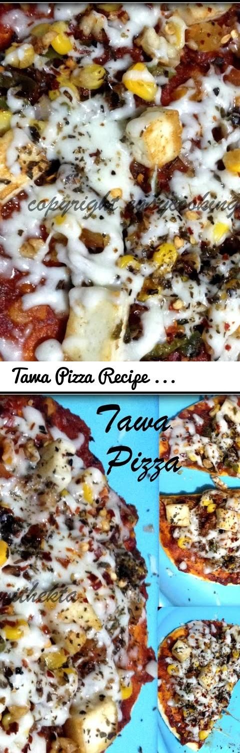 The 25 best pizza recipes without yeast ideas on pinterest tawa pizza recipe in hindi how to make pizza on pan or tawa no oven no yeast pizza recipe tags tawa pizza recipe in hindi tawa pizza forumfinder Image collections