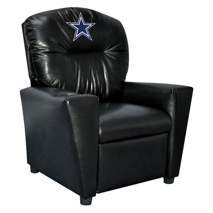 Imperial NFL Faux Leather Kids Recliner - IMP 107-1001 - Best 25+ Kids Recliner Chair Ideas On Pinterest Toddler Recliner