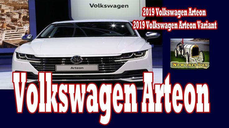 2019 volkswagen arteon 2019 volkswagen arteon variant