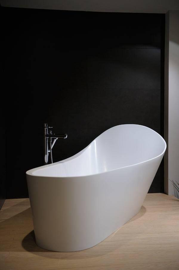 laufen palomba free standing bathtub