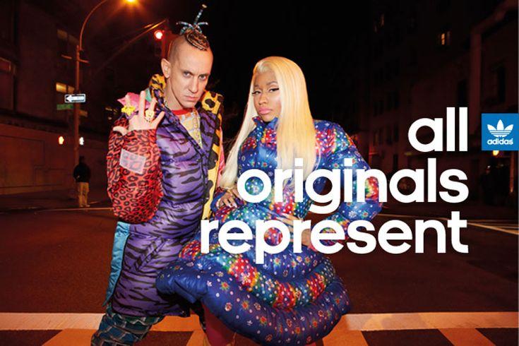 Fucking Young! » All Originals represent