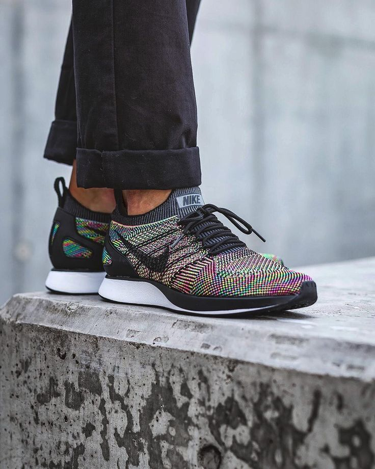 """Nike Air Zoom Mariah Flyknit Racer """"Multicolor"""" buy at www.streetsupply.pl"""